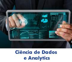 Ciência de Dados e Analytics
