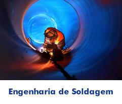 Engenharia de Soldagem