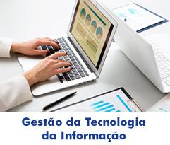 Gestão da Tecnolocia da Informação
