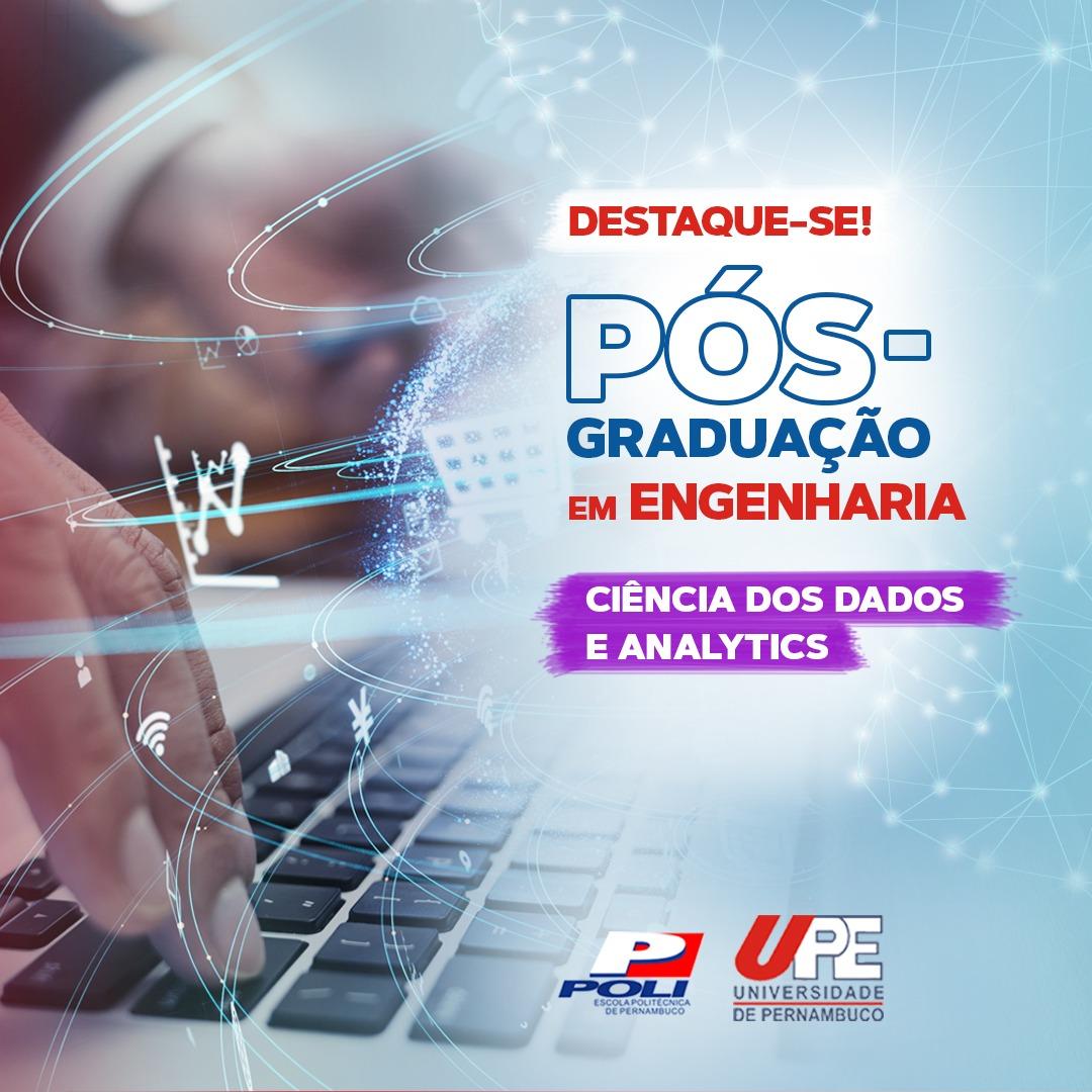 Aprovados na seleção para o curso de Ciência de Dados e Analytics 2020.1