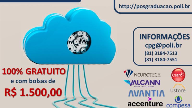 Aprovados para Residência em Cloud Computing